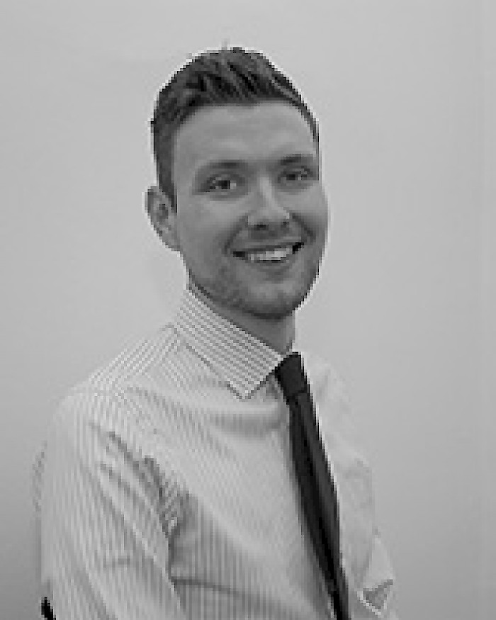 James Griffin - MA, MRTPI ‐ Associate Planner