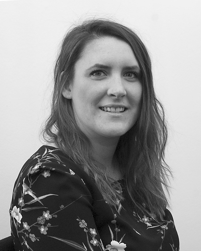 Chloe Smart – BSc (Hons) MSc ‐ Senior Planner